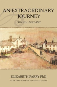 Cover Extraordinary Journey