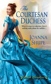 Cover The Courtesan Duchess