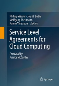 Cover Service Level Agreements for Cloud Computing