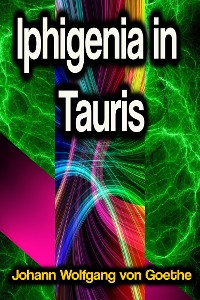 Cover Iphigenia in Tauris