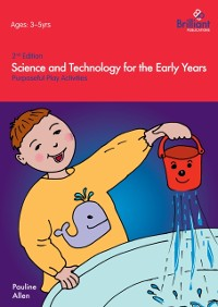 Cover Science and Technology for the Early Years - 2nd Edition