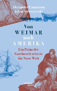 Cover Von Weimar nach Amerika