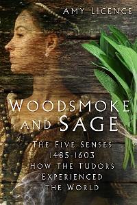 Cover Woodsmoke and Sage