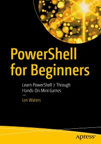 Cover PowerShell for Beginners