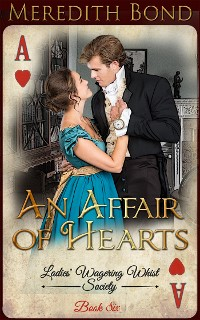 Cover An Affair of Hearts
