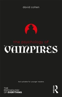 Cover Psychology of Vampires