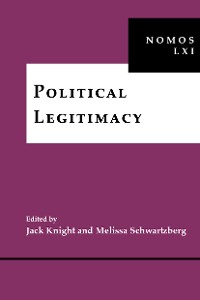 Cover Political Legitimacy