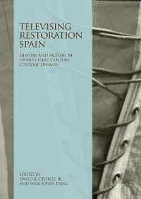 Cover Televising Restoration Spain