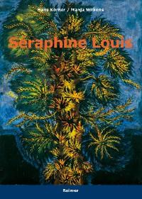 Cover Séraphine Louis