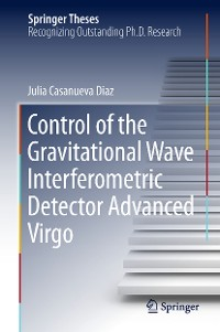 Cover Control of the Gravitational Wave Interferometric Detector Advanced Virgo