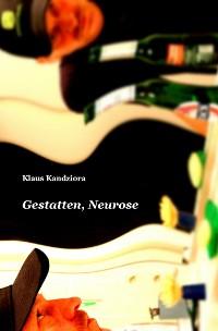 Cover Gestatten, Neurose