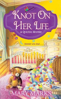 Cover Knot on Her Life
