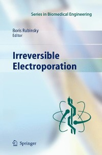 Cover Irreversible Electroporation