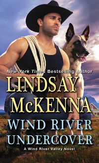 Cover Wind River Undercover