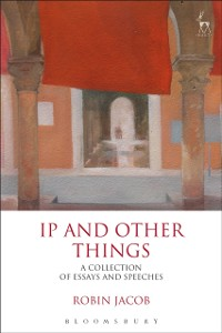 Cover IP and Other Things