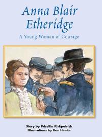 Cover Anna Blair Etheridge