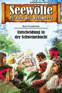 Cover Seewölfe - Piraten der Weltmeere 534