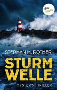 Cover Sturmwelle