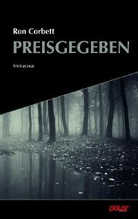 Cover Preigegeben
