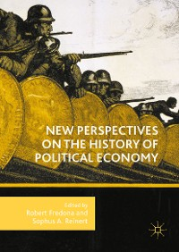 Cover New Perspectives on the History of Political Economy
