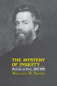 Cover The Mystery of Iniquity