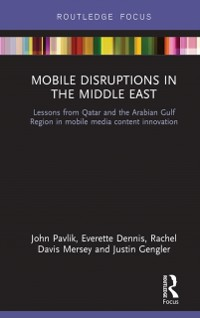 Cover Mobile Disruptions in the Middle East