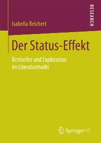 Cover Der Status-Effekt