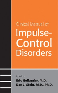 Cover Clinical Manual of Impulse-Control Disorders