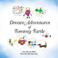 Cover Dream Adventures of Tommy Turtle