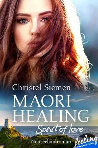 Cover Maori Healing – Spirit of Love