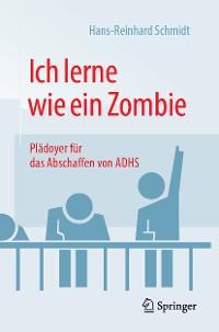 Cover Ich lerne wie ein Zombie