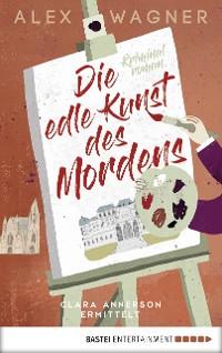 Cover Die edle Kunst des Mordens