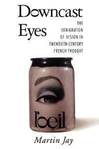Cover Downcast Eyes