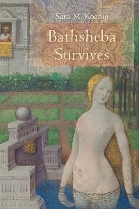 Cover Bathsheba Survives