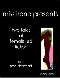 Cover Miss Irene Presents - Book One