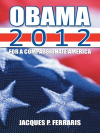 Cover Obama 2012
