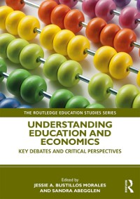 Cover Understanding Education and Economics