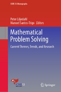 Cover Mathematical Problem Solving