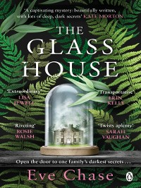 Cover The Glass House