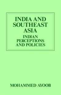 Cover India and Southeast Asia (Routledge Revivals)
