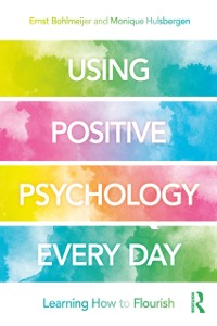 Cover Using Positive Psychology Every Day