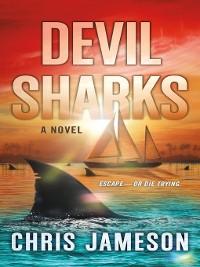 Cover Devil Sharks