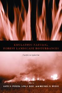 Cover Emulating Natural Forest Landscape Disturbances