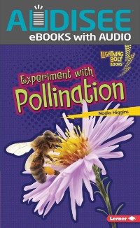 Cover Experiment with Pollination