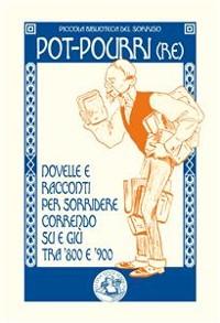 Cover Pot-pourri(re)