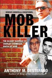 Cover Mob Killer: