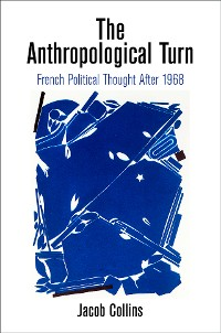 Cover The Anthropological Turn