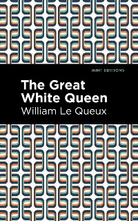 Cover The Great White Queen