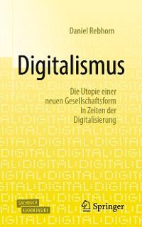 Cover Digitalismus