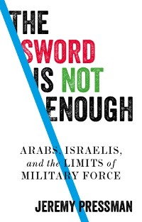 Cover The sword is not enough